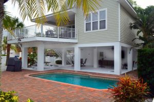 Anna Maria Vacation Accommodations