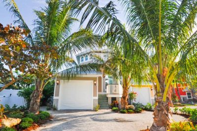 Anna Maria Place For Rent